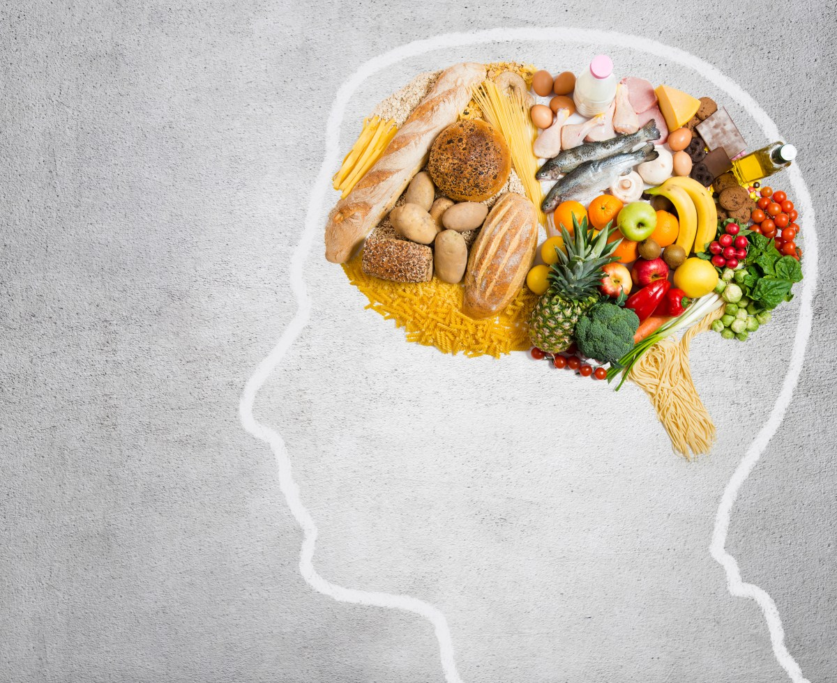 Top 10 Brain Foods