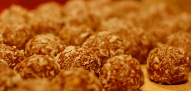 zoom balls recipe