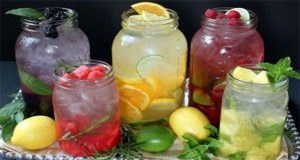 Top 15 Detox Drinks for a Maximum Weight Loss in the Hot Summer Days