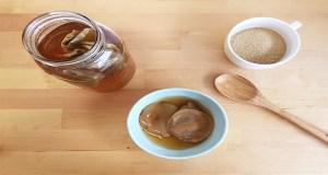 Kombucha (the Wonder Tea You Should Be Drinking)