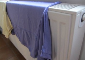 Unbelievable: He Never Thought That Drying Clothes At Home Will Cause This