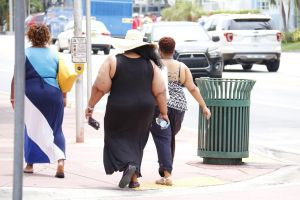 Behavioral Changes in Obesity