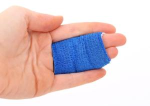 Caring for Wounds at Home