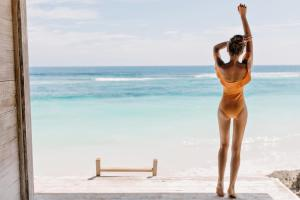 Top 5 Amazing Benefits of Spray Tans