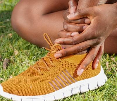 Why Ankle and Foot Pain Should Worry You No More