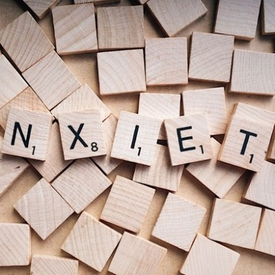 When Anxiety is No Longer Normal