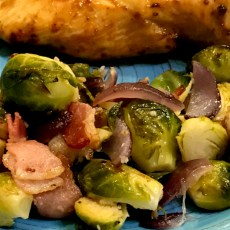 Roasted Brussels Sprouts – A Surprisingly Delicious Side Dish