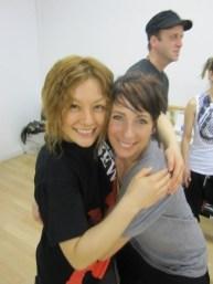 Choreographers #9 - Yako & Tabitha