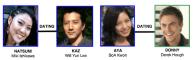 Will Yun Lee - 'Kaz' #11