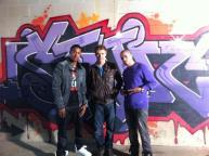 Cast & Crew #14