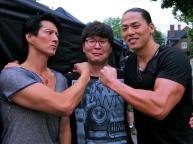 Will Yun Lee - 'Kaz' #10