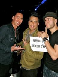 Choreographers #18- Napoleon, Nick G, Rich