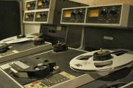 Derek Hough filming 'Let Me In' music video #11
