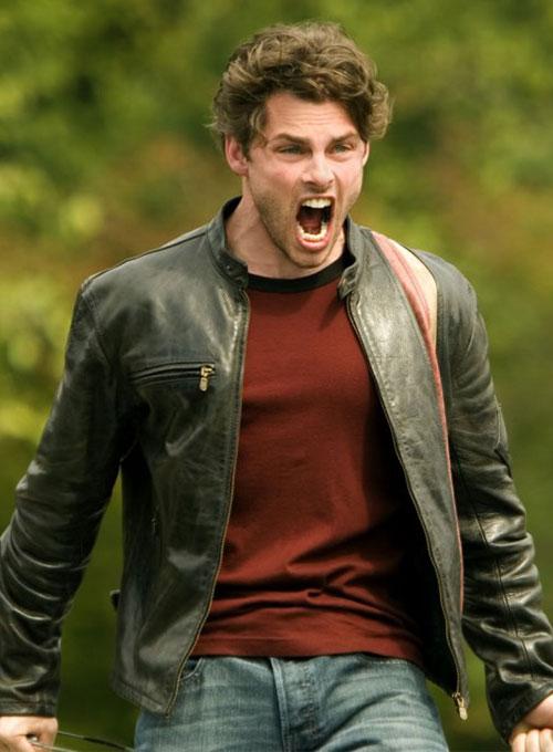 X  Men Cyclops Scott Leather Jacket  MakeYourOwnJeans