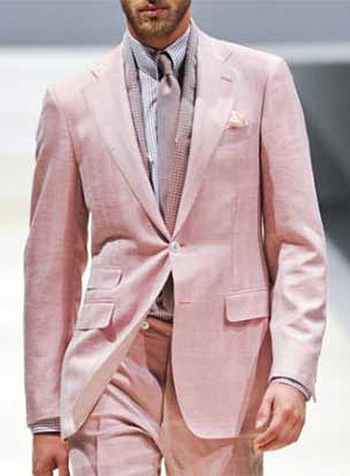 Trendy Fashion Colors Wool Linen Jackets Fashion Color