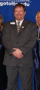 7 2011, May, At Student Graduation
