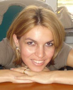 Ani Alexander