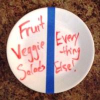 Half Plate Habit