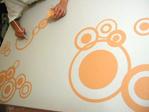 HOW TO – Make circles Freddi C. style