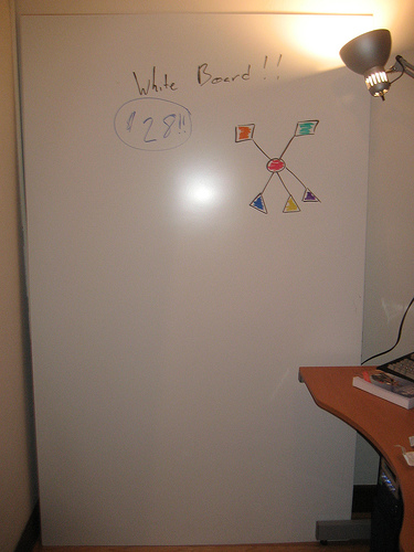 Huge Cheap Whiteboards