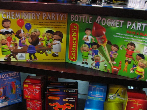ScienceWiz – Science kits and learning for kids