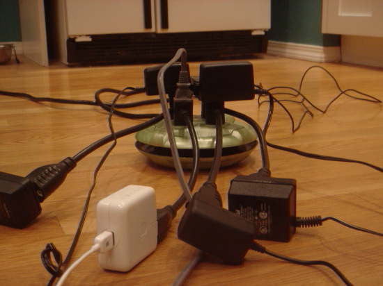 """HOW TO make your own """"PowerSquid Outlet Multiplier"""""""