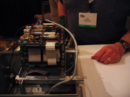 More Maker Fair pictures