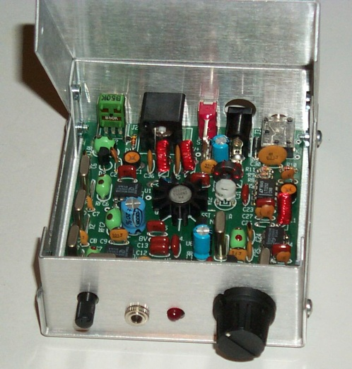 This is not your grandfather's HAM radio…