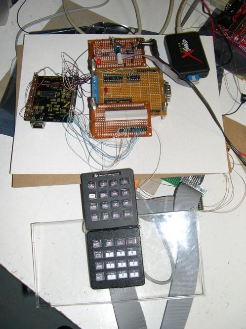 HOW TO – Make a DIY TI-59 calculator