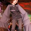 MIT Seamless Fashion Show