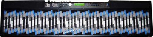 Alternative MIDI controllers