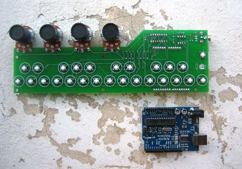 Arduino pocket piano synth – coming soon!