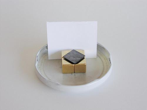 Diamagnetic levitation on a jar lid