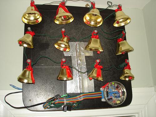 DIY doorbell(s)