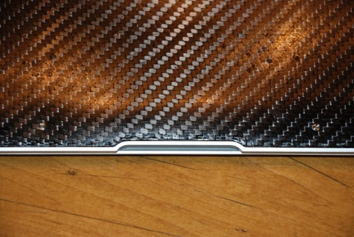Carbon fiber Macbook Air