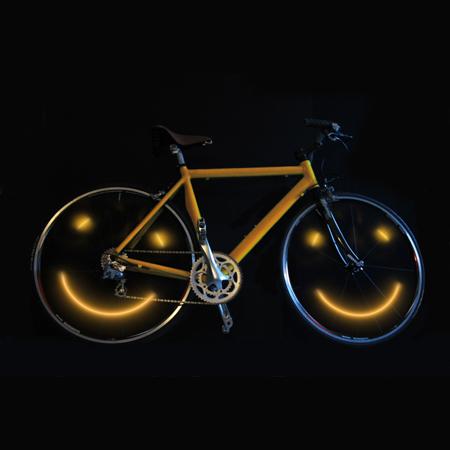 Joyrider bike POV