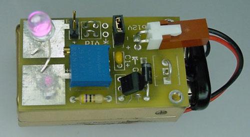 LED Test Tool