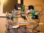 RepRap coming to Providence DC401 meeting May 7