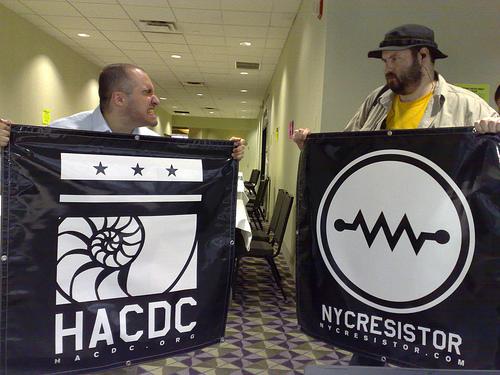 DC has a hacker space!