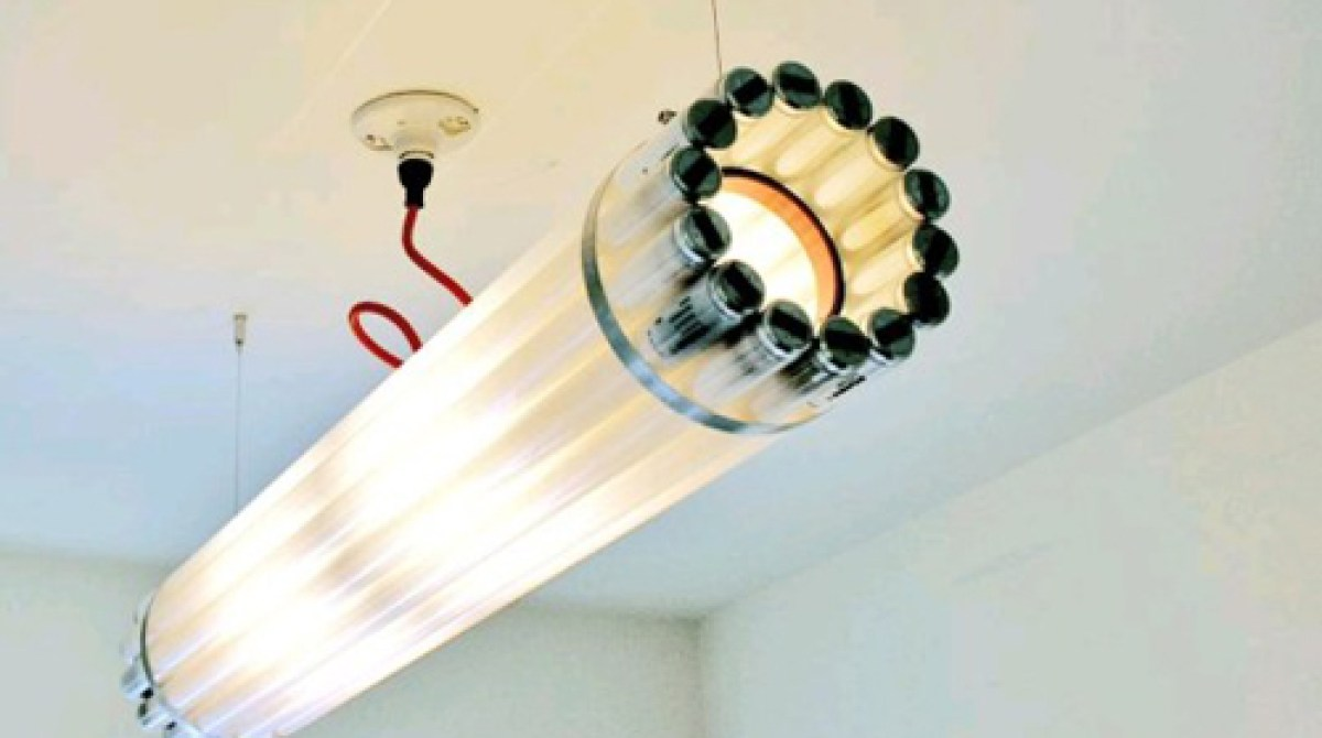 Give new light to your old fluorescent tube bulbs make article featured image arubaitofo Choice Image