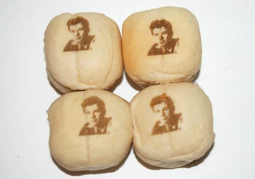 A fresh batch of rick rolls