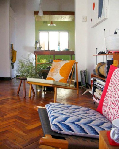 Photos from Skinny laMinx's Home