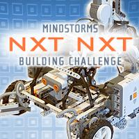 More LEGO NXT contest goodness