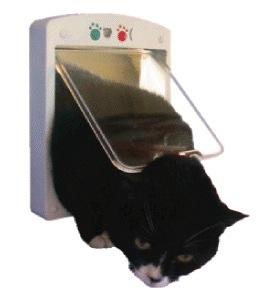 Spimecat – The microchip Catflap