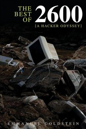 The Best of 2600 – A Hacker Odyssey