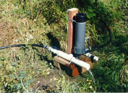 How to: Make a ram pump