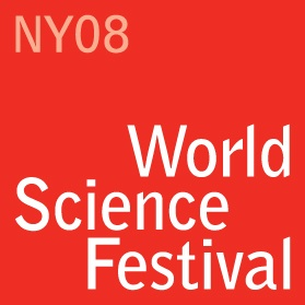 World Science Festival 2008 NYC