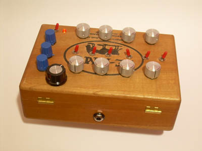 Weird sound generator will make you ask for more