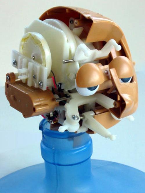 Robotic F.A.C.E.