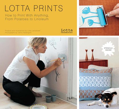 Lotta Jansdotter's Printing Parties